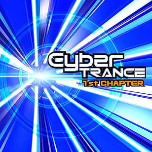 The Cyber TRANCE 1st Chapter