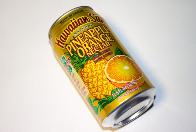 PINEAPPLE ORANGE NECTAR